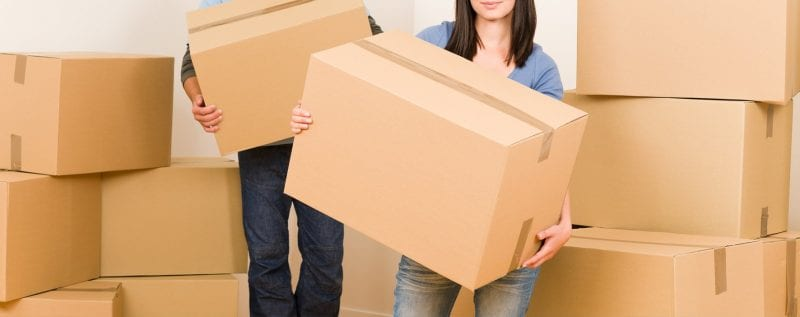 Removalist in Perth