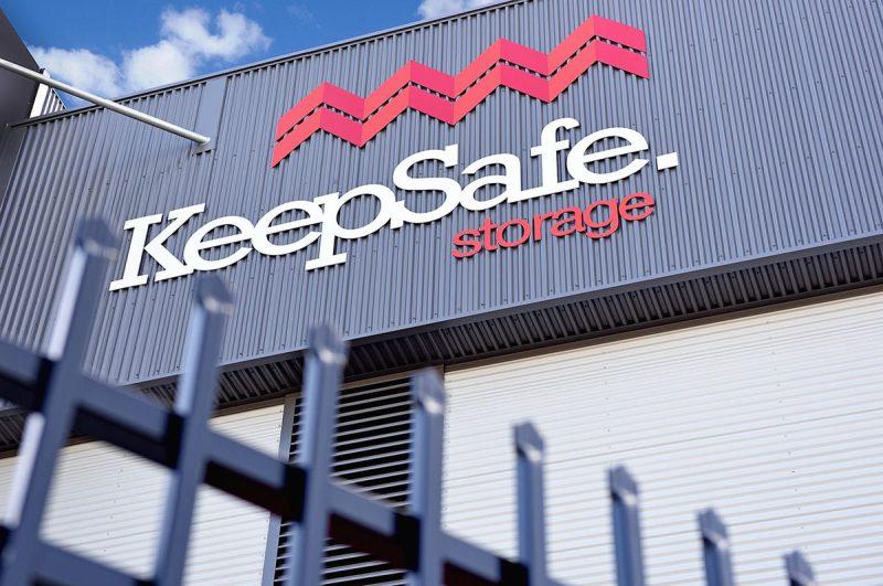 KeepSafe Self Storage Facility