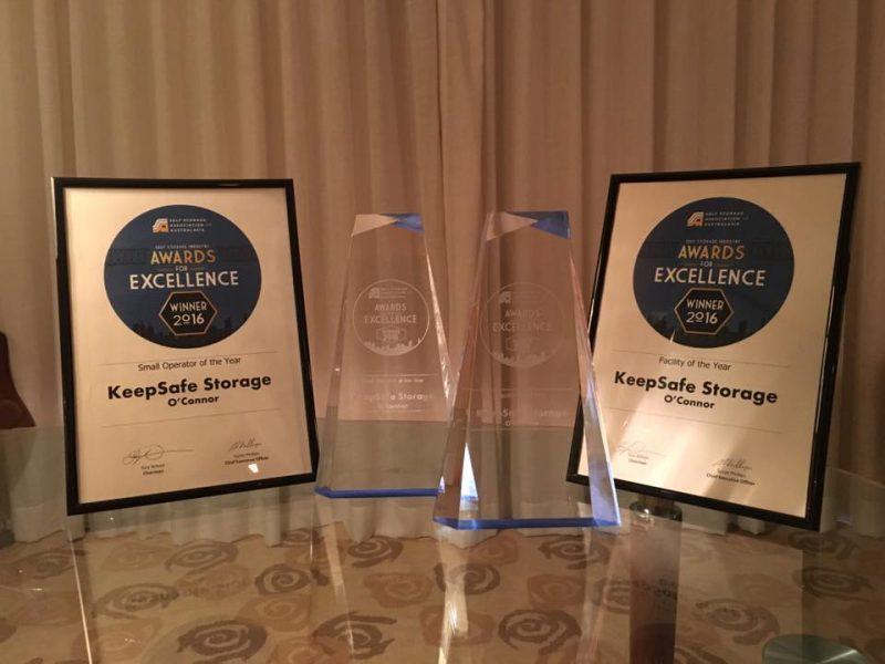 Self Storage Awards