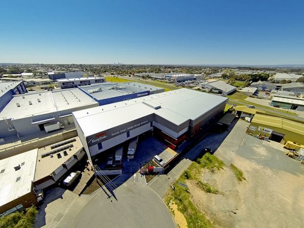 Use Self Storage in Fremantle to store you collection | KeepSafe O'Connor
