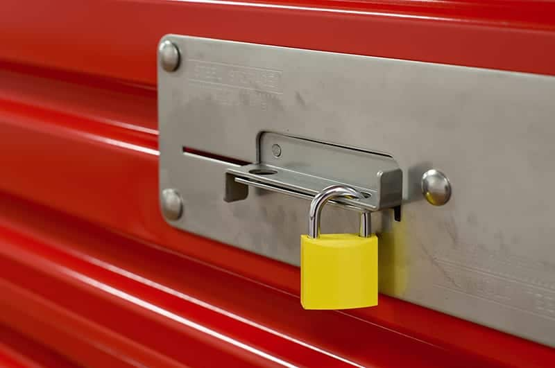 Self Storage Welshpool | KeepSafe Storage