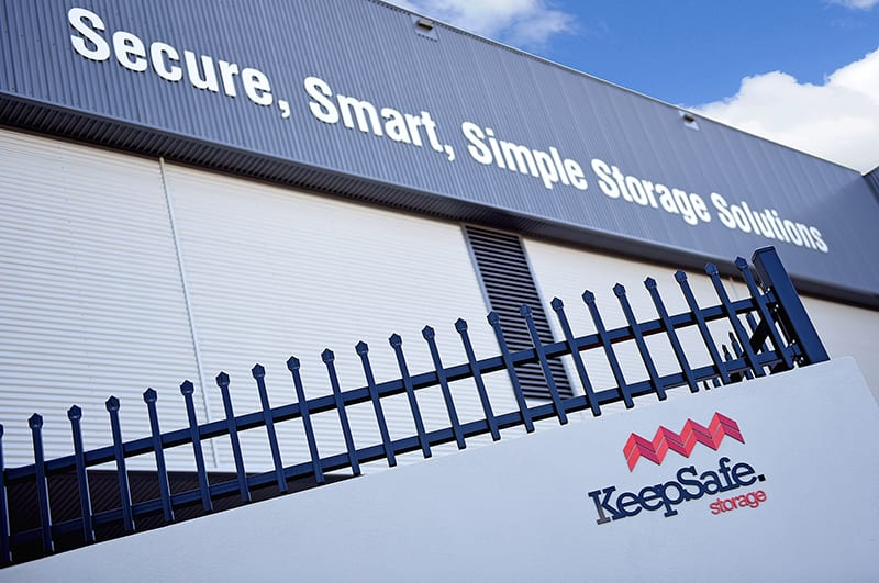 Self Storage in Booragoon for Decluttering | KeepSafe Storage O'Connor