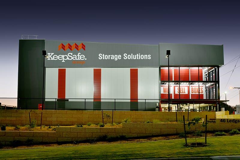 KeepSafe Storage