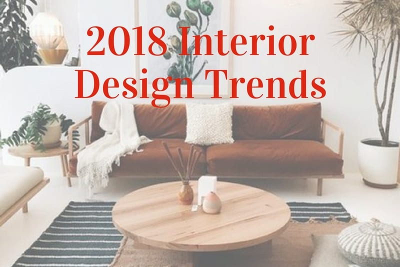 Self Storage Perth: 2018 interior Design Trends