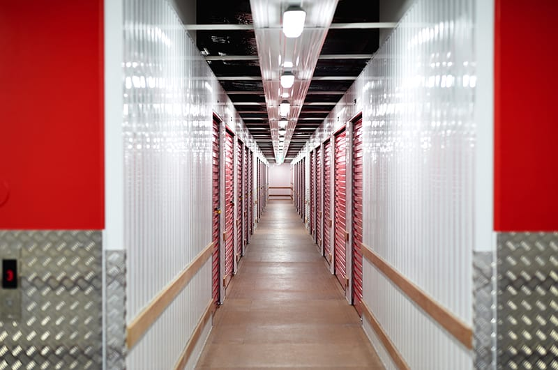 Self Storage Belmont | KeepSafe Storage