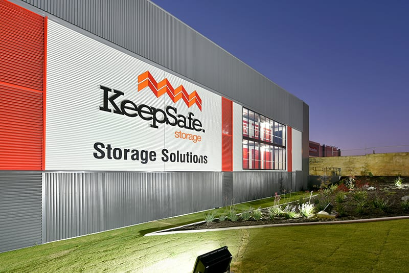 Self Storage Coogee Benefits