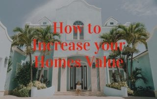 Self Storage Fremantle: How to Add Value to Your Home