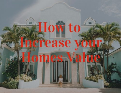 Increase Home's Value