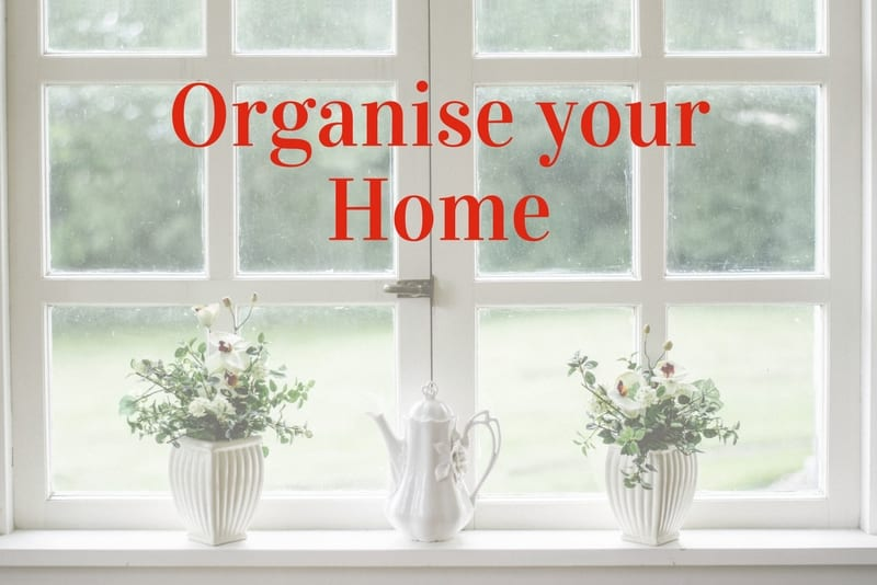 Self Storage Willagee: Organise Your Home | KeepSafe Storage