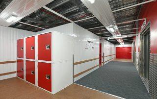 Self Storage Perth: Small Storage Units | KeepSafe Storage