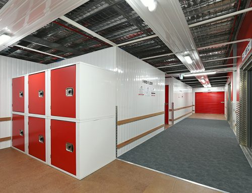 Self Storage During Home Renovations