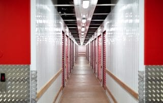 Self Storage Belmont