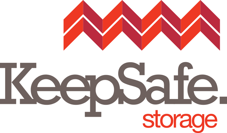 KeepSafe Self Storage Logo