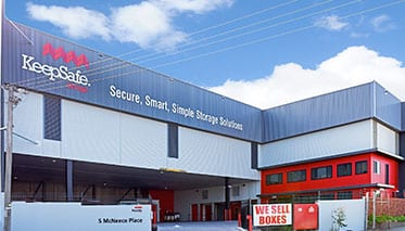 Storage Perth & Self Storage Perth | KeepSafe Storage