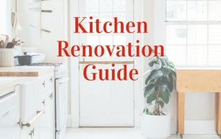 Self Storage Innaloo: Kitchen Renovation Guide | KeepSafe Storage