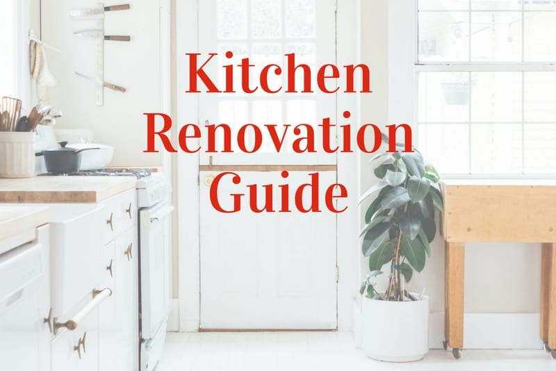 Self Storage Innaloo: Kitchen Renovation Guide