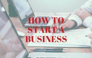 Self Storage Belmont: How to Start a Business | KeepSafe Storage