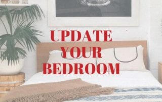 Update your bedroom cover image