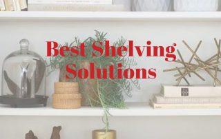 Self Storage Booragoon: Best Shelving Solutions