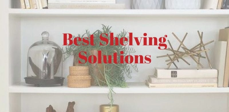Self Storage Booragoon: Best Shelving Solutions | KeepSafe Storage