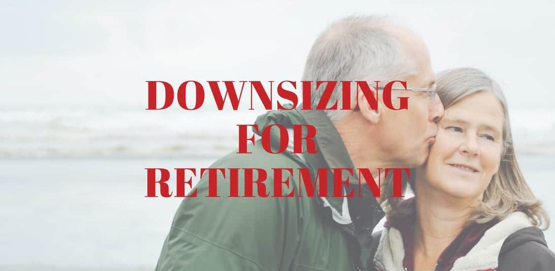 Self Storage Stirling: Downsizing for Retirement