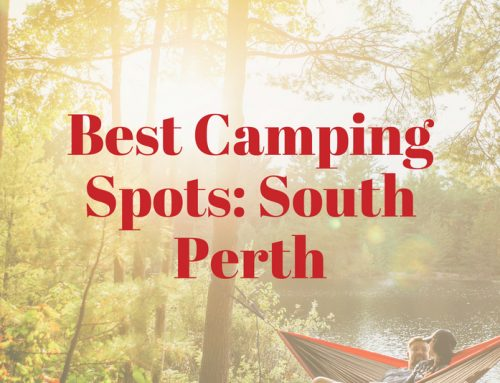 Best Camping Spots around South Perth