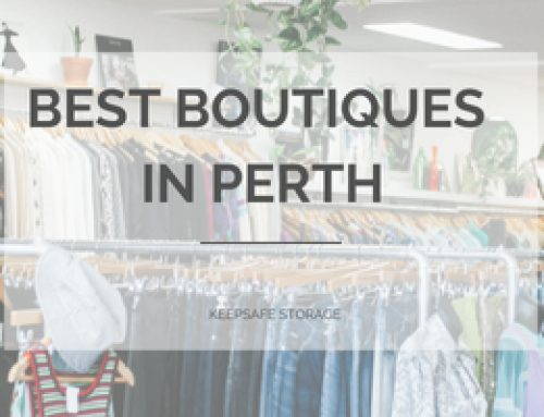 Best Boutiques in Perth