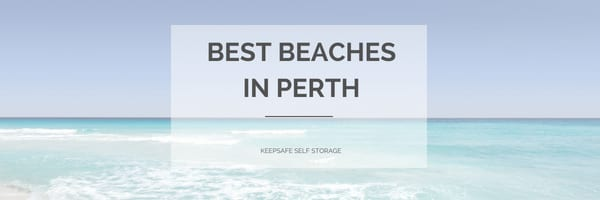 beat beaches in perth
