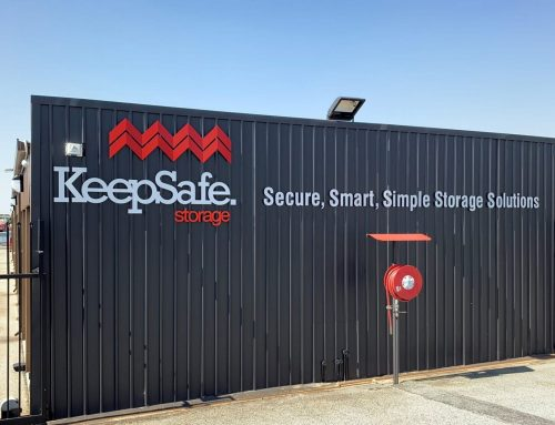 Welcoming Our Newest Storage Facility | KeepSafe Wangara