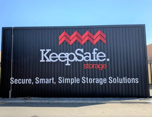 Things to Consider When Looking for a Storage Facility