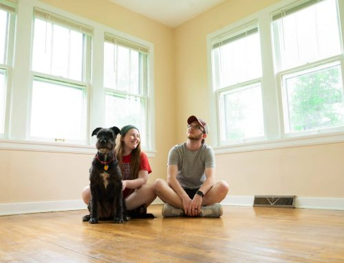 What to Do Before Moving in to the New Home