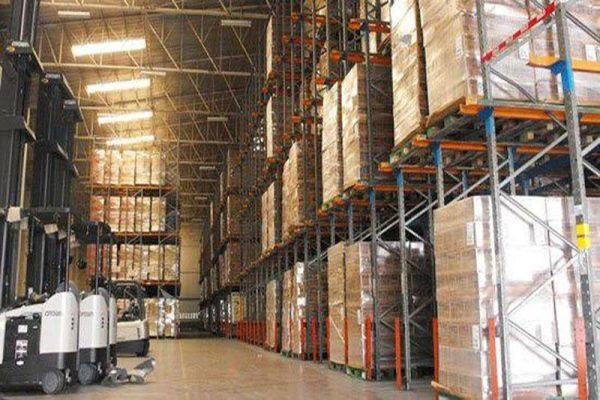 Winter storage facility
