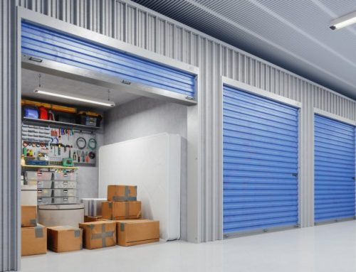 Benefits of Using a Self-Storage Unit for Your Valuable
