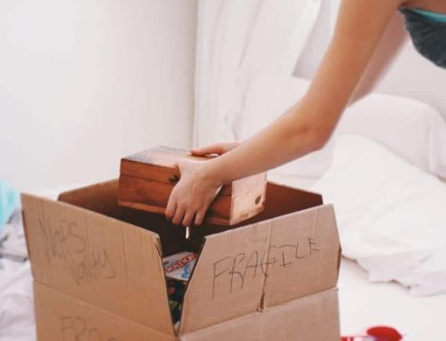 5 Compelling Reasons to Keep Your Valuables in a Storage Facility