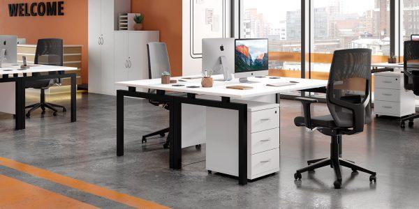 Minimalist Office Furniture